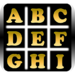 Letter Sudoku
