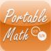 Portable Math: Fractions