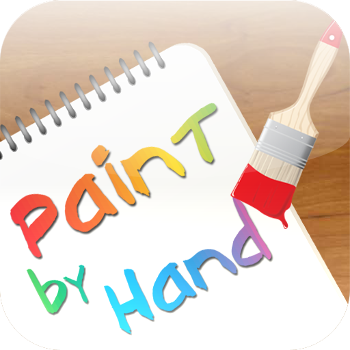 Kids Art with PaintByHand