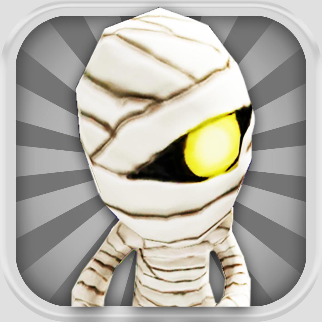 Древняя Мумия: Гробница Run - FREE Edition